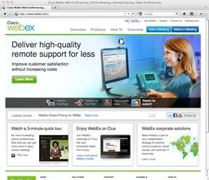 WebEx Meeting Center Vs Microsoft Lync Review