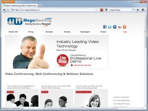 MegaMeeting